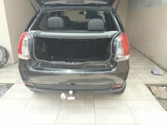 Fiat palio flex 4 portas - Foto 3
