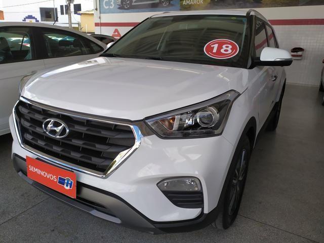 Hyundai Creta Prestige 2.0 - Foto 2