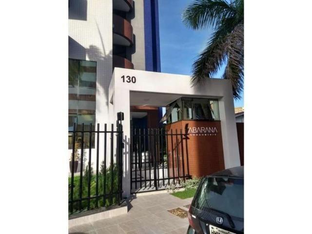 (ESN Tr51827)Apartamento Abarana a venda 64m 2 quartos e 1 vaga Papicu