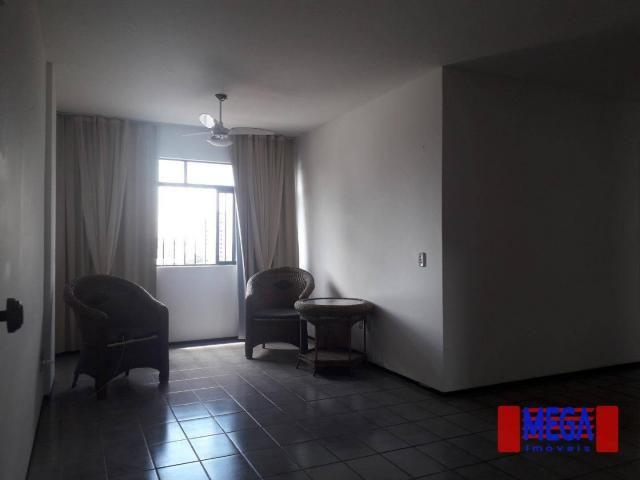 Mega Imóveis Prime Vende apartamento de 91,13m²com ótima localização - Foto 2