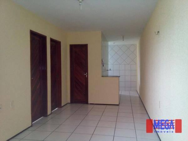 Apartamento para alugar com 2 quartos na Jovita Feitosa - Foto 2