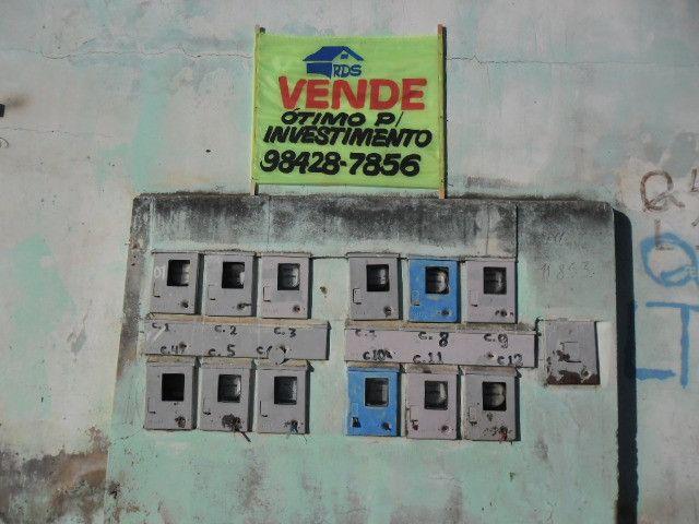 RDS vende casas c/ 06 moradias ótima Renda Jardim ingá - Foto 10