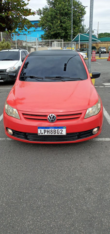Gol 1.0 trend g5 completo 2008/2009