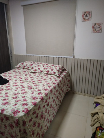 Apartamento no Condomínio Mirante da Vitória - Foto 8
