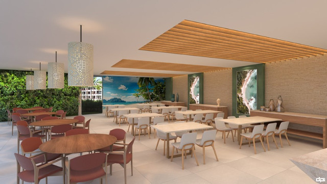 DMR - Lançamento imóvel na planta em Muro Alto   Mana Beach Experience 62m² 2 quartos - Foto 14