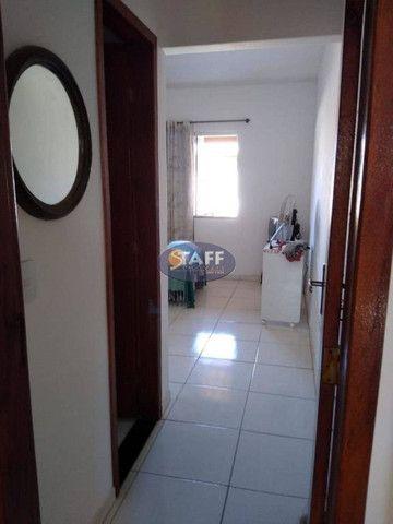 RE@Linda casa 3 quartos sendo 1 suite pronta em Unamar- Cabo Frio!! - Foto 10