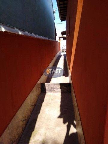RE@Linda casa 3 quartos sendo 1 suite pronta em Unamar- Cabo Frio!! - Foto 11