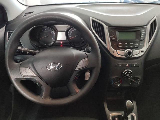 Hyundai/ HB20 1.6 - 2014/2014 - Flex - Branca - Foto 7