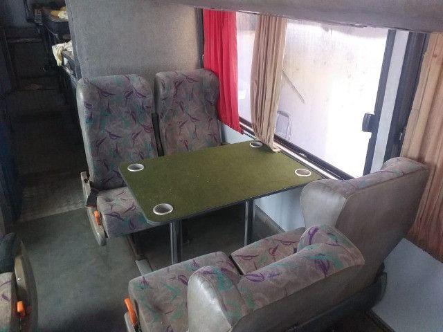 Ônibus para pesca - Foto 8