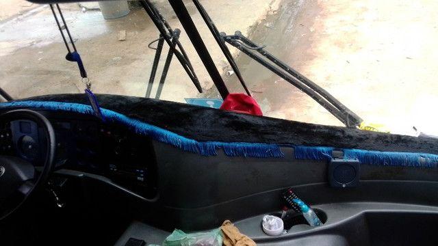 Micro ônibus rodoviário executivo Comil Piá - Foto 3