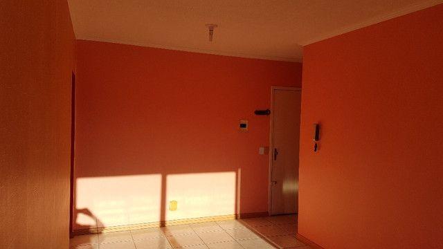 Apto 01 dormitorio s/ garagem- bairro teresopolis - Foto 7