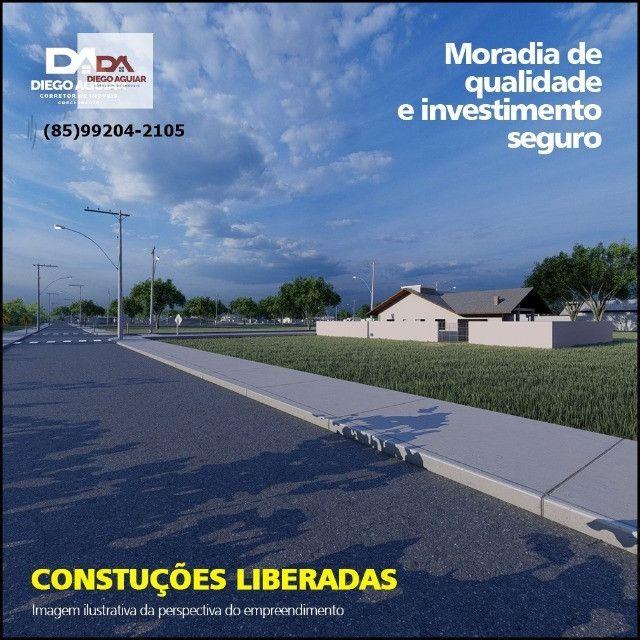 Loteamento Terras Horizonte(Liberado para Construir)<@! - Foto 10