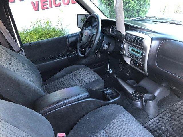 Ranger XLT 3.0 Turbo Diesel CD - Foto 4