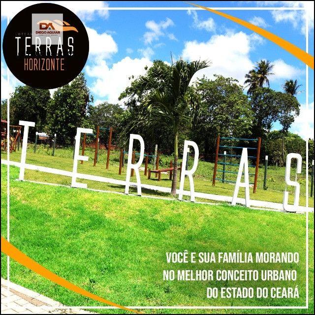 Loteamento Terras Horizonte(Liberado para Construir)<@! - Foto 20