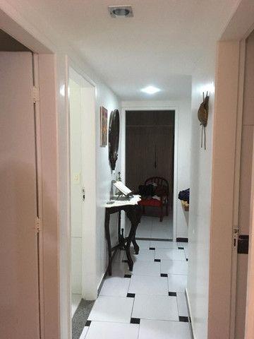 Apartamento na beira mar de Olinda, 3 quartos, móveis planejados, área de lazer - Foto 5