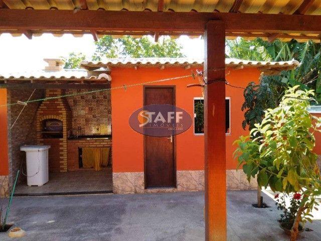 RE@Linda casa 3 quartos sendo 1 suite pronta em Unamar- Cabo Frio!! - Foto 6