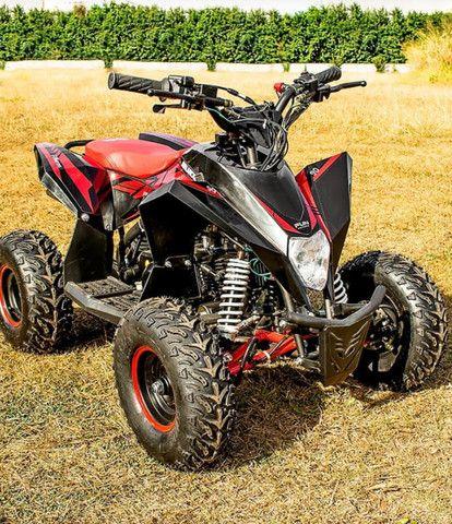 Mini quadriciclo 90cc