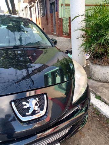Peugeot Passion  2013 sedã. Flex 1.4xr troca em 408 - Foto 4