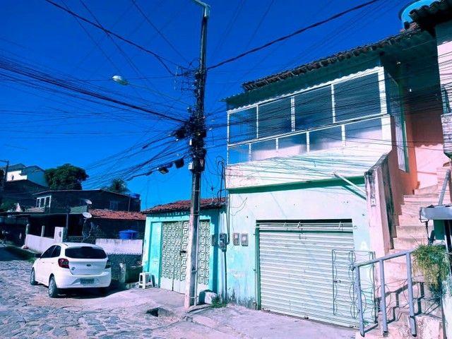 vendo Casas com pontos em centro histórico de Olinda. - Foto 4