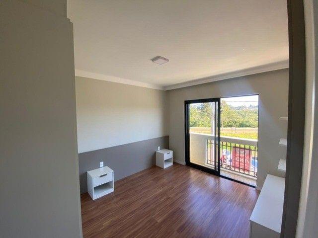 Apartamento 2 dormitórios Mobiliado com Armários Guarda Roupa etc 1 Garagem - Foto 8