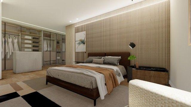 Casa de condomínio Linear 338M² Lote 1.000M² 4 suítes e tudo Mais. Alphaville Lagoa Ingles - Foto 16