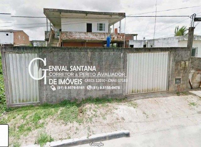 Duas Casas em Garapu Cabo!