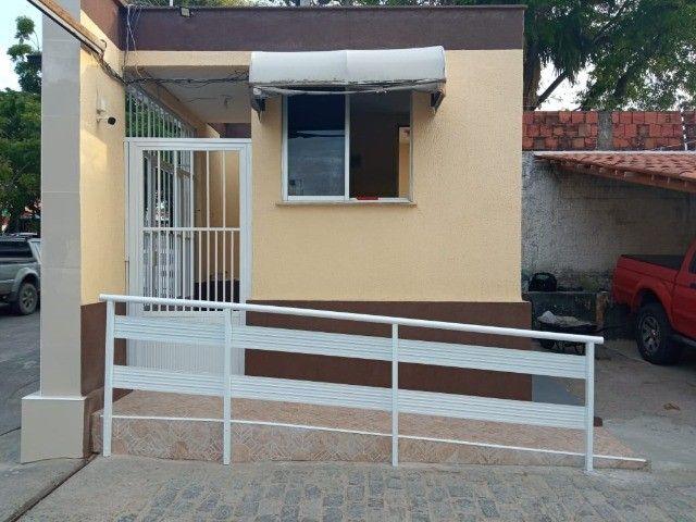 Apartamento no Térreo no Residencial Nogueira Jucá  - Foto 14