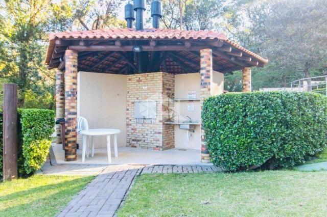 Apartamento à venda com 1 dormitórios em Jardim carvalho, Porto alegre cod:9935002 - Foto 14