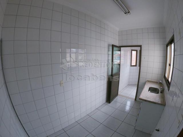 Apartamento para alugar com 1 dormitórios em Boa vista, Sao jose do rio preto cod:L460 - Foto 4