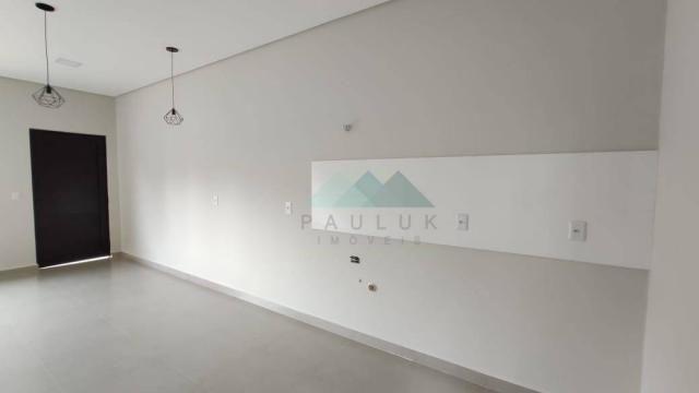 Kitnet com 1 dormitório para alugar, 35 m² por R$ 1.000,00/mês - Parte Norte do Patrimônio - Foto 4