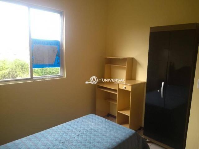 Apartamento com 3 quartos para alugar, 61 m² por R$ 1.200/mês - Cascatinha - Juiz de Fora/ - Foto 14