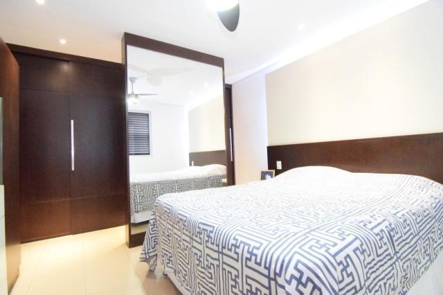 Apartamento à venda com 4 dormitórios em Jaraguá, Belo horizonte cod:3302 - Foto 8