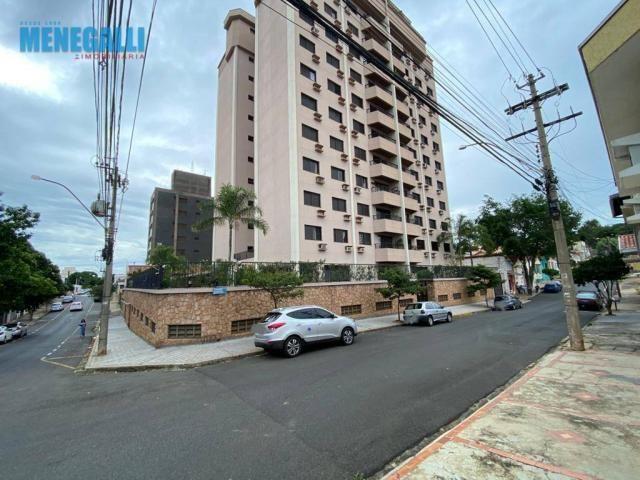 Apartamento à venda, 115 m² por R$ 390.000,00 - São Judas - Piracicaba/SP - Foto 4