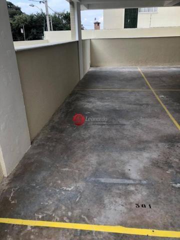 Apartamento tipo 2 Quartos com suíte e 2 Vagas - Foto 9