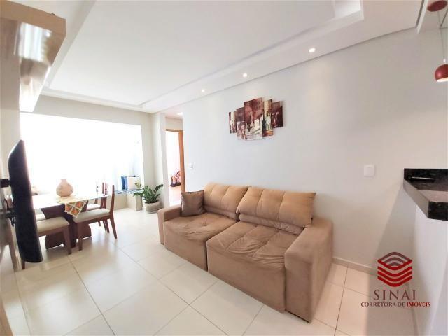 Apartamento à venda com 2 dormitórios em Santa mônica, Belo horizonte cod:1488