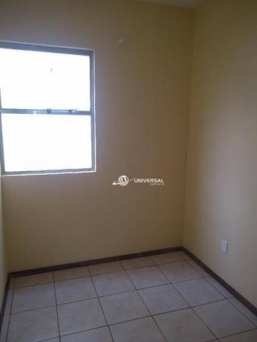 Apartamento com 3 quartos para alugar, 61 m² por R$ 1.200/mês - Cascatinha - Juiz de Fora/ - Foto 19