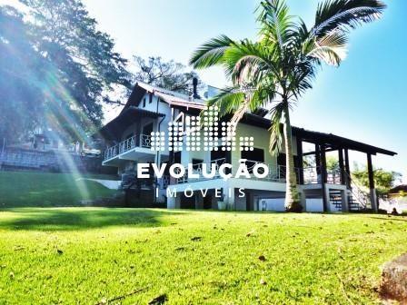 Casa à venda com 3 dormitórios em Centro, São josé cod:7179 - Foto 5