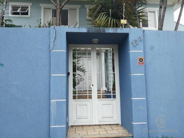 Casa com 4 dormitórios para alugar, 400 m² - Jardim Higienópolis - Londrina/PR - Foto 2