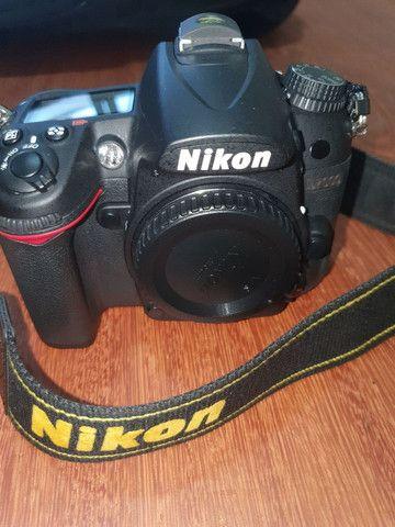 Câmera Nikon D7000 - Foto 4