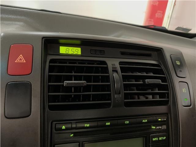 Hyundai Tucson 2011 2.0 mpfi gls 16v 143cv 2wd gasolina 4p automático - Foto 9