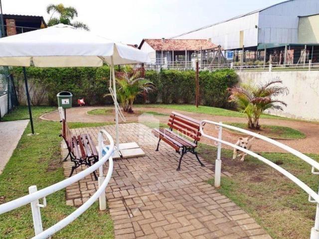 Apartamento 03 quartos (01 suíte) no Campo Comprido, Curitiba - Foto 8