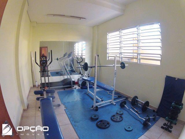Locação | Apartamento com 18.4m², 1 dormitório(s). Zona 07, Maringá - Foto 14