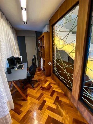 Casa à venda, 406 m² por R$ 3.600.000,00 - Eusébio - Eusébio/CE - Foto 2