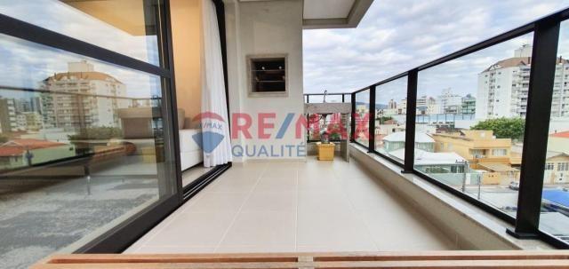 Apartamento à venda com 2 dormitórios em Balneário, Florianópolis cod:AP001892 - Foto 7