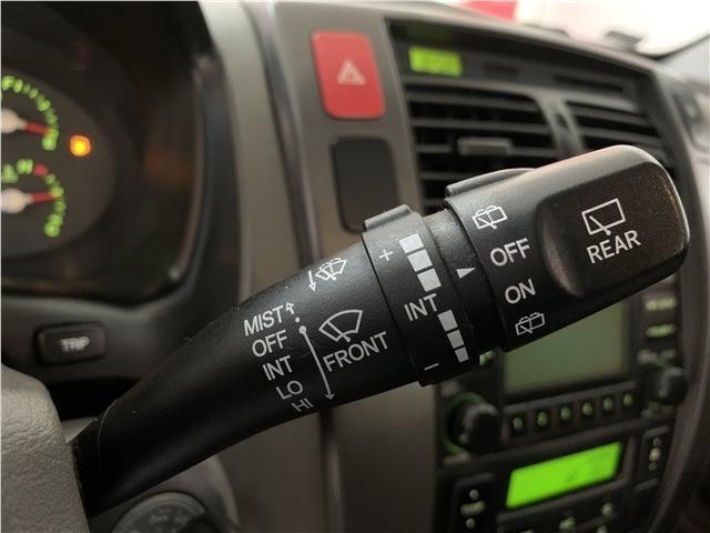 Hyundai Tucson 2011 2.0 mpfi gls 16v 143cv 2wd gasolina 4p automático - Foto 13