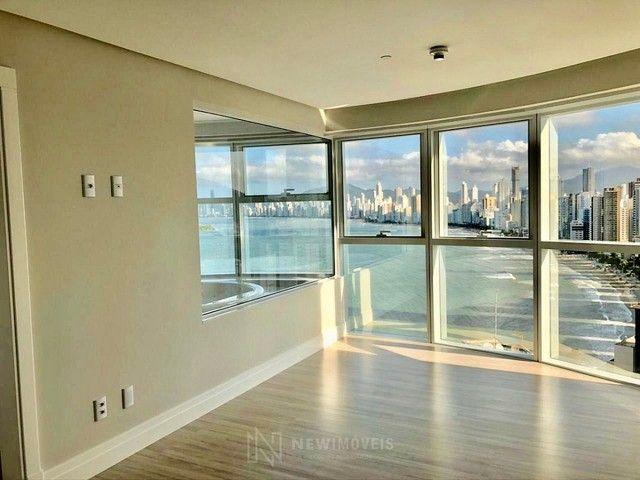 Apartamento na Quadra Mar em Balneário Camboriú no Infinity Coast - Foto 11
