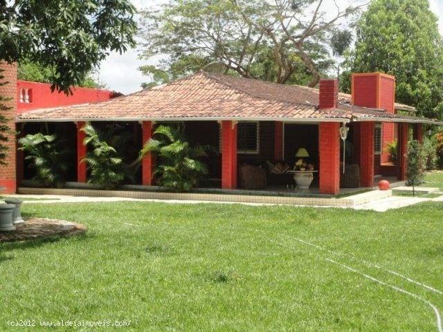 Chácara com 4.000 m² em Aldeia - Foto 4