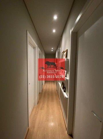 Excelentes Apartamentos 04 quartos Santo Agostinho - Foto 16