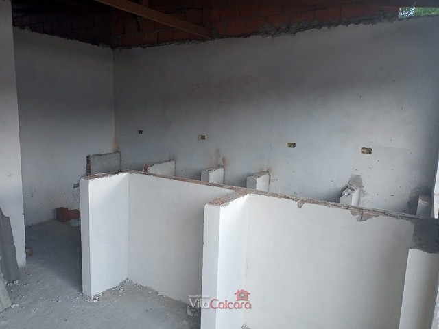 Casa com 2 quartos Bairro Vila Garcia em Paranagua - Foto 6
