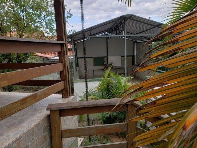 Casa à venda com 3 dormitórios em Santa rosa, Belo horizonte cod:4348 - Foto 14